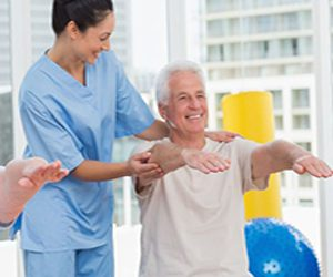Exercise Ideas for Seniors