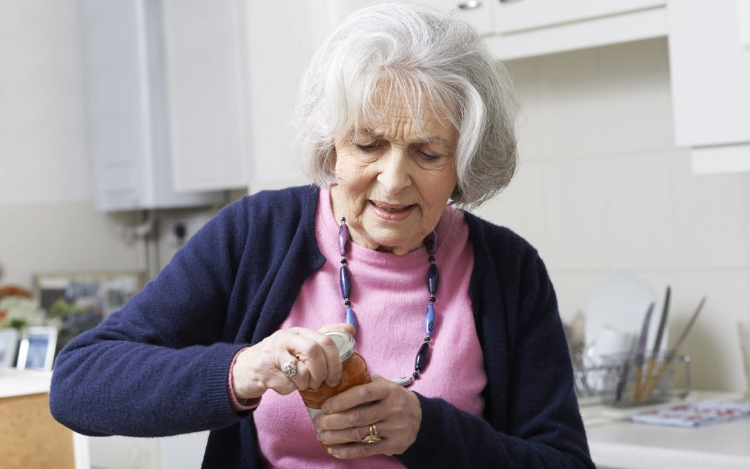 Home hacks for your elderly parent