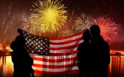 Celebrating Patriotism