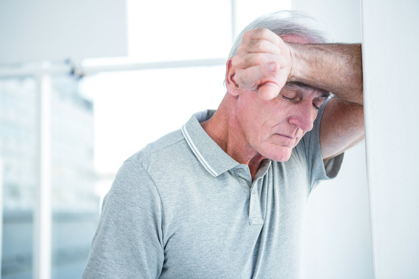 Balance Issues in the Elderly